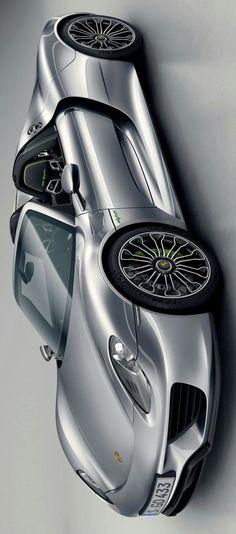 Porsche 918 Spyder by Levon                                                                                                                                                                                 More