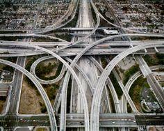 Industrial Landscapes by Edward Burtynsky