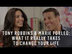 Tony Robbins' Most Mind-Blowing & Wisdom-Packed Interview I've Ever Seen – Collective Evolution