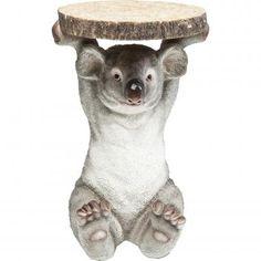 Bijzettafel 'Koala'