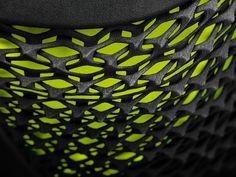 Nike Global Football // 3-D Printed Duffel on Behance