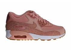 newest 712ce ff873 Nike Air Max 90 LTR SE GG (Pink White) 897987 601 Children s Sneakers