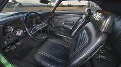 1969 Chevrolet Yenko Camaro - 4