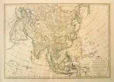 i like old maps. and i like weird town names too,