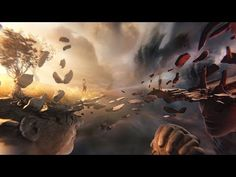 (194) Varus: As We Fall [OFFICIAL MUSIC VIDEO]   League of Legends Music - YouTube