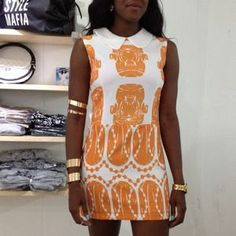 Style Mafia Dresses & Skirts - Tahiti Dress