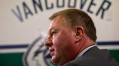 Canucks Left in the Dust on Free Agent Frenzy