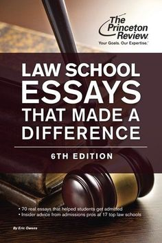 The inside word on law school admissions. To get into a top law school, you need more than high LSAT scores and excellent gradesyou also need a personal statement that shines. Law School Essays That Made a Difference. Writing Topics, Academic Writing, Kids Writing, Essay Writing, College Admission Essay, College Essay, College Life, School Essay, Law School