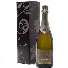 Bottle of Lenoble Brut Champagne to Bosnia-Herzegovina