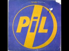 ▶ Public Image Limited - This Is Not a Love Song (1983)