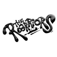 The Roarriors by Erik Marinovich