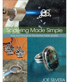 SOLDERING MADE SIMPLE INSTRUCTIONAL BOOK