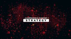 Strategy on Behance Special Effects, Online Portfolio, Visual Effects, Motion Graphics, Behance, Photoshop, Graphic Design, Illustration, Maps