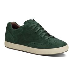 Tsubo Aeson Urban Wingtip Shoes for Men