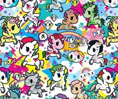 Tokidoki Warehouse Sale coming up in Los Angeles from @tokidokibrand! #losangeles #samplesale #fashion #diary #event #tokidoki