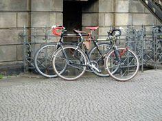 Besuch in Dresden