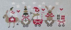 En Route pour Noël (Tralala)