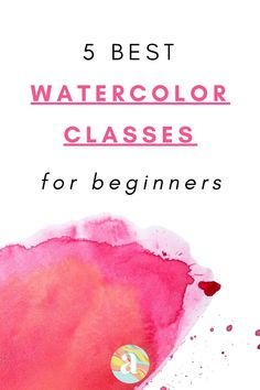 Watercolor Art Lessons, Watercolor Tips, Acrylic Painting Lessons, Watercolor Painting Techniques, Watercolour Tutorials, Watercolor Drawing, Watercolor Classes, Painting & Drawing, Watercolor Artists