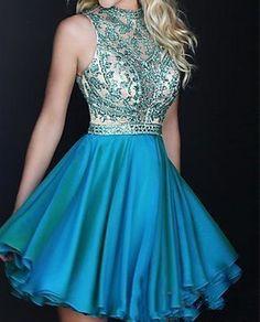 Short Strapless Homecoming Dress,Halter Prom Dress,Sequins Homecoming Dress from…