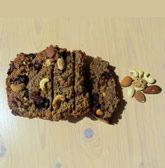 Tessa's Obese Havermoutcake (wel een beetje rare naam, net of je van deze cake obese wordt :(...)