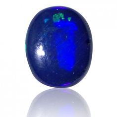 1.40ct Australian Opal Doublet Coober Pedy by Anderson-Beattie.com
