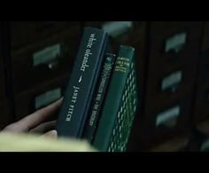 "The sweetest movie scene from the Age of Adaline - a bouquet of books.  ""I got something for you, too. Some flowers."""