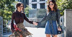 As 5 maiores tendências que as blogueiras de moda estão usando