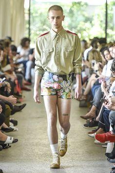 À La Garçonne FAll-Winter 2017 - Sao Paulo Fashion Week