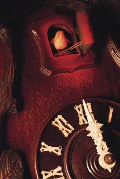 How To Fix A Cuckoo Clock That Chimes At The Wrong Hour