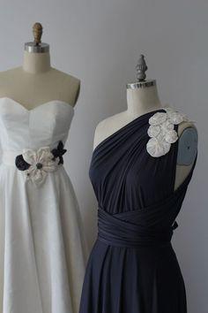 Custom wedding dress designers in new york