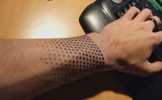Wrist tattoos for men have evolved greatly over the last few years. Check out what they represent in our huge gallery for the best wrist tattoo designs.