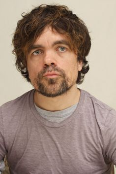 Peter Dinklage (June 11, 1969) American actor, o.a. known from 'Game of thrones'.
