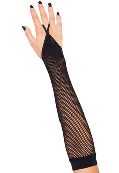 We love these fingerloop fishnet sleeves, perfect with just about any sexy costume you're contemplating! Emo Fashion, Fashion Outfits, Womens Fashion, Look Dark, Fairy Dress, Cute Boots, Gothic Outfits, Goth Girls, Fishnet
