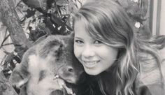 Bindi Irwin 2014 Photos At 15 Shows Her All Grown Up
