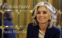 #seitulachiave intervista a Paola Marella  #PersonalBranding