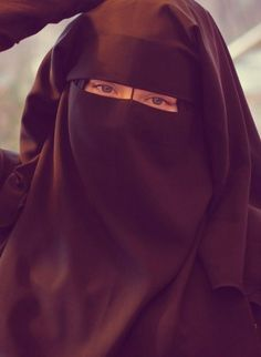 #Niqab♥