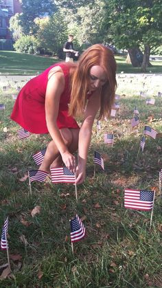 9/11 | ... the South Oval during Friday's 9-11 memorial. Photo by Joely Friedman