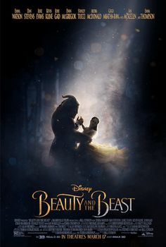 I Love The Beauty And The Beast Movie Trailer, It Will Give You Chills #BeOurGuest #BeautyAndTheBeast #Disney