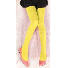 Sexy-Women-Girl-Slim-Skinny-Stretchy-Pantyhose-Long-Stockings-Tights