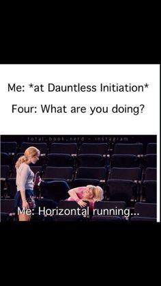 Dauntless Divergent Pitch Perfect Fat Amy Four Tobias Eaton Divergent Memes, Divergent Hunger Games, Divergent Fandom, Divergent Trilogy, Divergent Insurgent Allegiant, Insurgent Quotes, Book Tv, Book Nerd, Book Series