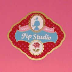 pip studio rockin!