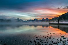 Lake McDonald by Phil Bird LRPS CPAGB on 500px