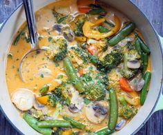thai-red-vegetable-curry