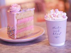 #ElanCafe #London #Mayfair #ParkLane #LondonLife #Foodies #2019 #Brunch #CoffeeShop #CoffeeClub #BreakfastLondon #Beauty #Knightsbridge #LondonFood #ThisIsLondon #OxfordStreet #Selfridges #SelfridgesLondon #PinkInterior #Breakfast #Belgravia #ElanCafeLondon #EatLiveAndNourish Coffee Club, Coffee Shop, Unicorn Cafe, Selfridges London, London Food, First Bite, Gorgeous Cakes, How To Slim Down, Cute Food