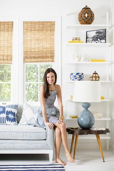 Mix and Chic: Cool designer alert- Anna Burke!