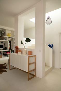Salon Maison Marseil