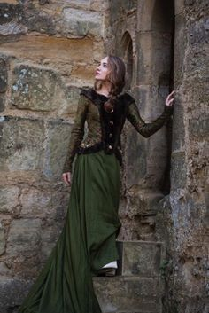 Medieval Set 8 | Richard Jenkins Photography