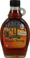 Save $2.40 on Coombs Family Farms Organic Maple Syrup -- 8.5 fl oz; only $7.99