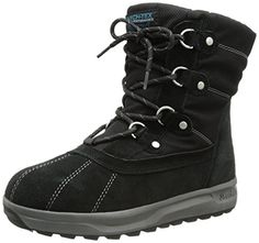 Skechers Women's Storm Cloud-Stratus Snow Boot,Black,8 M US Skechers http://www.amazon.com/dp/B00J65G5C2/ref=cm_sw_r_pi_dp_gmQHub0TQZZRF