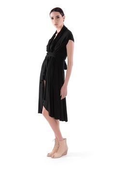 Circle Dress – lemuriastyle
